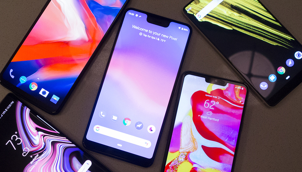 Pixel 3 and the rules of attraction: How Google is elevating Android with unsexy hardware