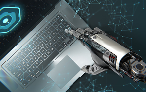 Robotic Process Automation: the next big trend in enterprise digitalisation?