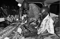 Mpigi accident injures 16