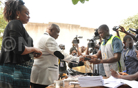 Kawempe division registers low voter turn up