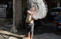 India heatwave death toll reaches 1,100