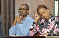 Kanyamunyu trial resumes in October - Principal Judge