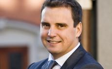 East Capital partner and Horizon Investments head take on Ukraine government posts