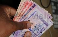 Shilling stable against dollar