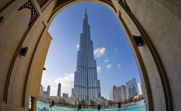 UAE passes law to combat money laundering