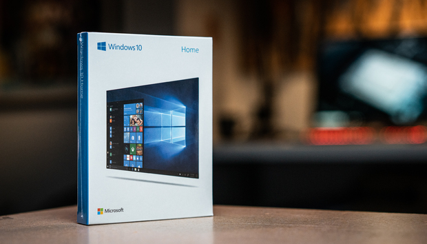 Windows 10's fall upgrade: Yep, it's a service pack