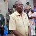 Minister prays for dead lions