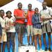 Seals Club swimmers show progress at invitational meet