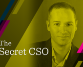 Secret CSO: Robert Huber, Eastwind Networks