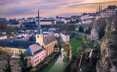 Luxembourg set for lion's share of post-Brexit business