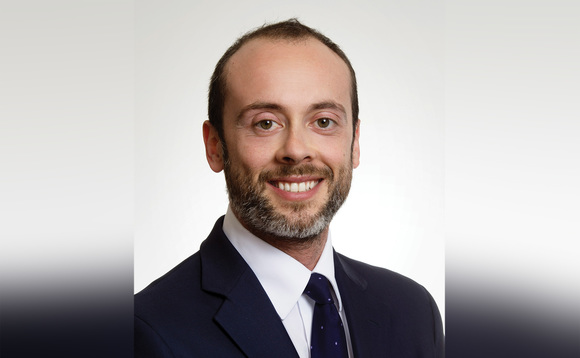 Marco Boldini, head of financial services regulatory – Legal at PwC