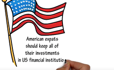 Cross Border Planning unveils robo-advice facility for American expats, expats in US