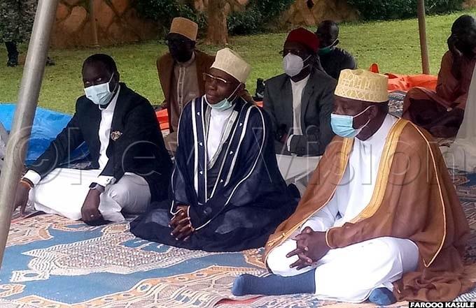 boss in arisa upreme ufti heikh iliman asule dirangwa and rince assim akibinge akungulu