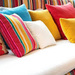 Innovation: Save money, make your own cushions