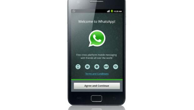 WhatsApp at Facebook: Zuck snags popular messaging app for $16
