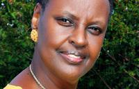 Janet Museveni defends new curriculum