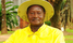 Kampala independents pledge to support Museveni