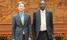 China backs Uganda as investment destination