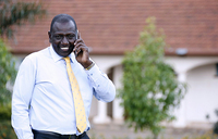 Ruto expected at Young Achievers Awards