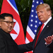 Nuclear stalemate one year after Trump-Kim summit: analyst