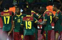 AFCON: Cameroon beats Ghana 2-0 to reach final