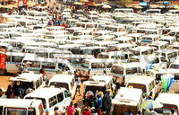 Old Taxi Park traders face eviction