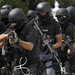 Indonesia arrests two suspects over suicide attack