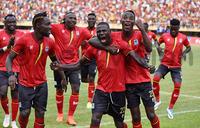 Uganda Cranes battle giants Nigeria in friendly