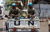 UN to boost troops in DR Congo''s Katanga region