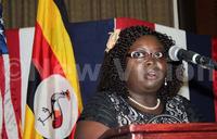 Uganda's achievements in promoting the girl child