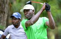 Kenya's Madoya maintains lead in Entebbe Open