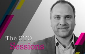 CTO Sessions: Stijn (Stan) Christiaens, Collibra