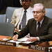 Former UN chief dead at 100