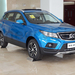 Chinese carmakers seek ground in African markets