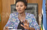 Winnie Kiiza quits elective politics