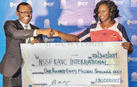 KAVC Volleyball tournament receives improved sponsorship package