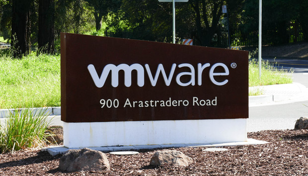 VMware amps up its  cloud and data-center security