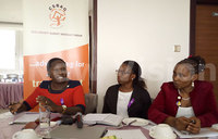 Tackling gender-based violence: Activists want more funding
