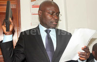 Justice Byabakama replaces former EC boss on NIRA board