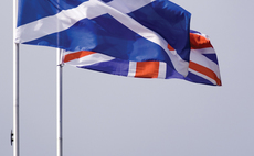 Scotland goes to the polls: How the vote was decided on the ground