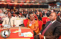 Invest at home, Ugandans in diaspora advised