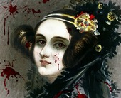 halloween-ada-lovelace