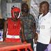 Lukanga favourites to win National Boxing Championship