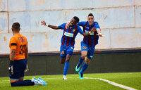 Allan Okello scores on Paradou debut in Algeria