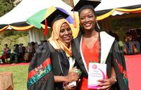 MUK Graduation: Odoi urges Makerere staff on Nawangwe