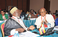 Embed peace in school curriculum, clerics tell African leaders