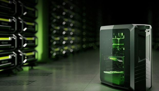 Nvidia's GeForce Now cloud gaming service feels like playing on a