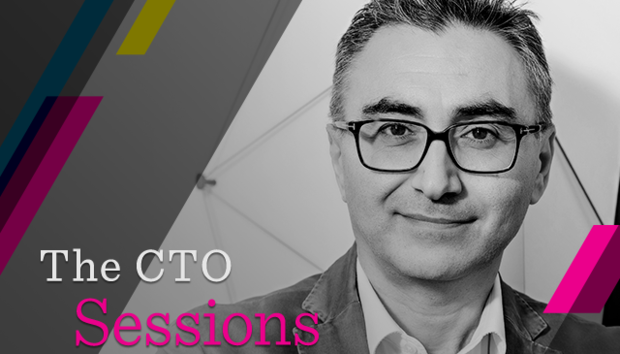 CTO Sessions: Carmine Evangelista, Auriga