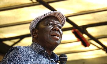 Morgan tsvangirai 350x210