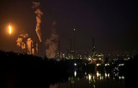 Oil industry under pressure to respond to climate change